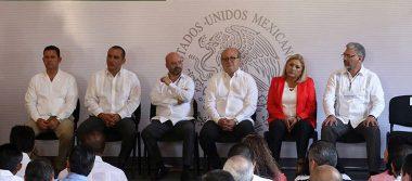 Hay condiciones de seguridad en el país para ejercer el voto, afirma Renato Sales