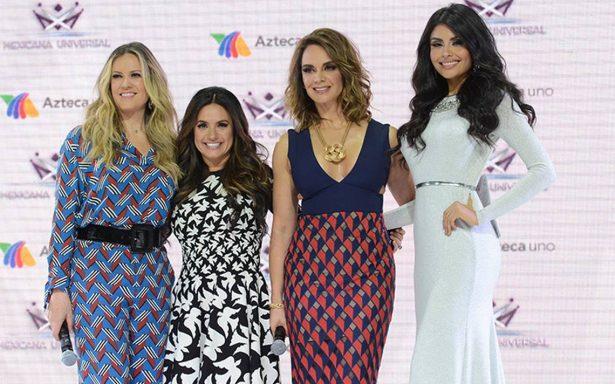 Hoy inicia el programa Mexicana Universal