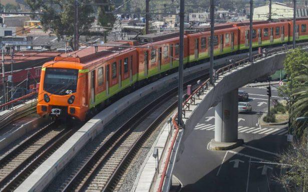 Gobierno de la CDMX busca sancionar a CAF, no ha entregado trenes para LA�nea 1 del Metro