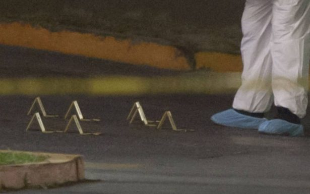 Hombres armados atacan un palenque en NL; hay un muerto