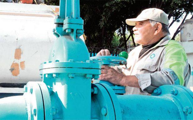 La CDMX se acerca peligrosamente a una crisis hídrica