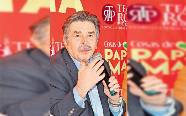 "Jorge Ortiz de Pinedo pide que ""Una familia de diez"" tenga mejor horario"