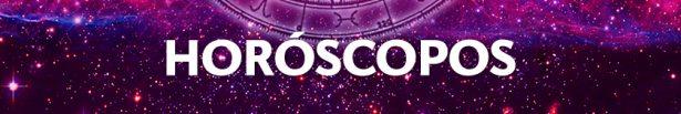 Horóscopos 25 de abril