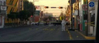 Hombres armados asesinan a mando policial en Celaya