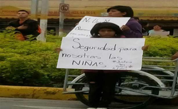 Destituyen a director del penal de Neza tras muerte del asesino de Valeria