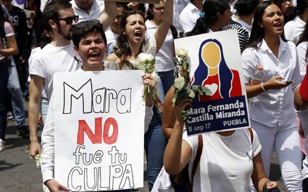 Violencia se dispara durante el mes de septiembre en Puebla