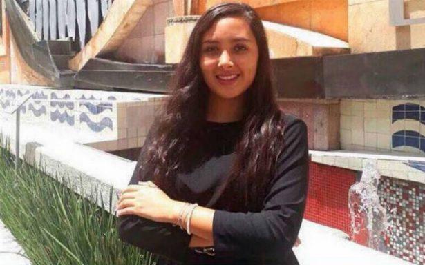 Mara Castilla sufrió agresión sexual y fue estrangulada: Fiscal de Puebla