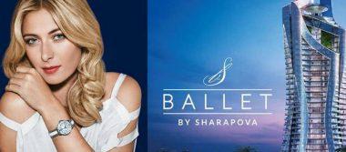 Vinculan a Sharapova con fraude inmobiliario en la India