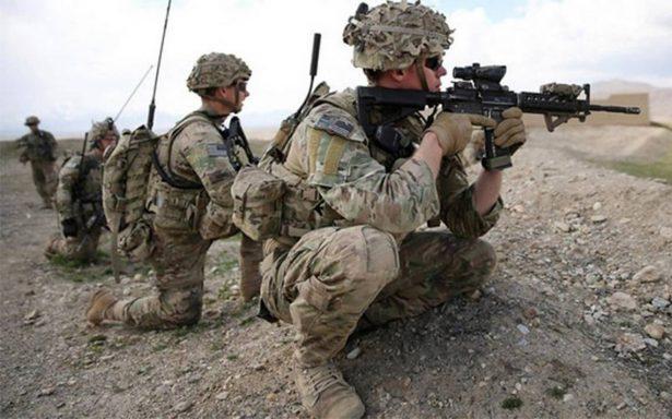 Trump ordena al Pentágono que prepare la salida de las tropas de Siria