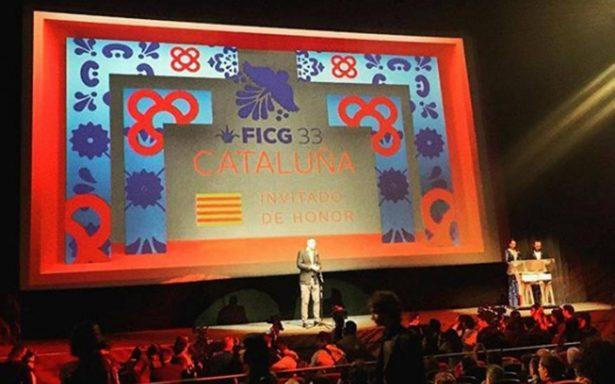 Cataluña, invitado de honor del Festival de Cine en Guadalajara