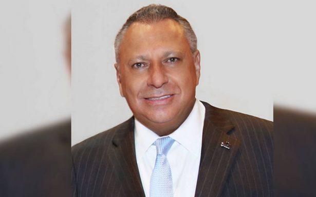 No quiero que sea como en Venezuela: Juan González, presidente de Gruma