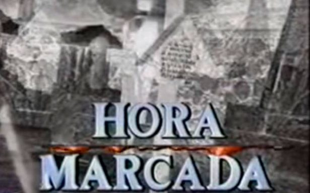 La Hora Marcada, semillero de los mejores directores mexicanos: Del Toro, Iñárritu, Cuarón, Lubezki y Rodrigo Prieto