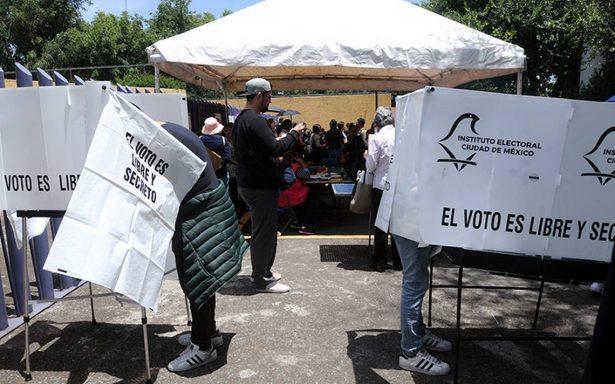 Falta claridad en reelecciones: Instituto Belisario Domínguez