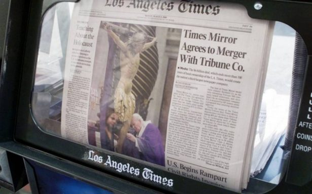 Los Angeles Times, de la sindicalización al nuevo dueño