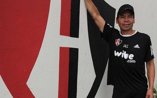 José Guadalupe tiene cuentas pendientes con las Chivas