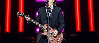Paul McCartney lanza nuevos sencillos para alistar su próximo disco