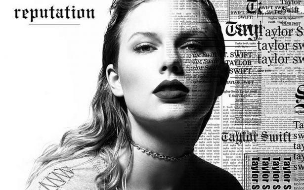 Más combativa y vengativa, así lanza Taylor Swift su álbum 'Reputation'