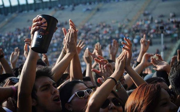 ¿Irás al Vive Latino? habrá un importante cambio en las bebidas del festival