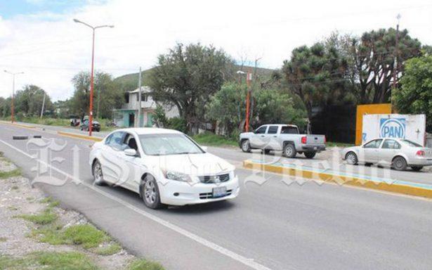 Se escapa el líder huachicolero El Kalimba durante operativo