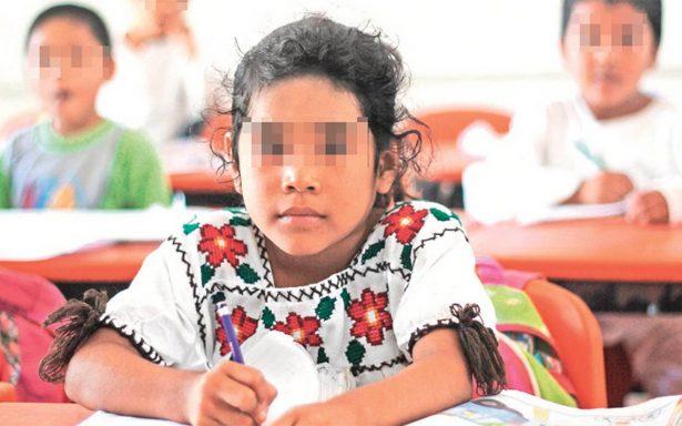 Castigan a estudiantes por usar lengua indígena