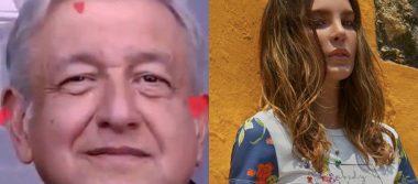 #GanandoComoSiempre: entérate de las muestras de apoyo entre Belinda y AMLO