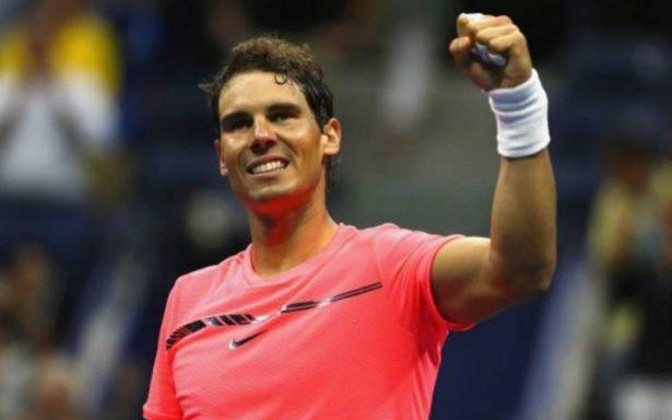 Nadal terminará la temporada como número uno en la ATP