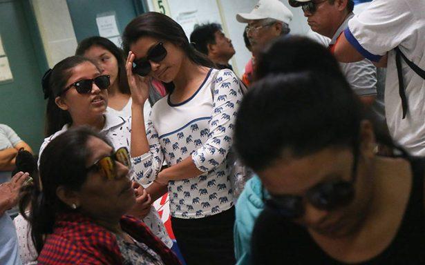 Reportan en Tabasco 192 casos de conjuntivitis