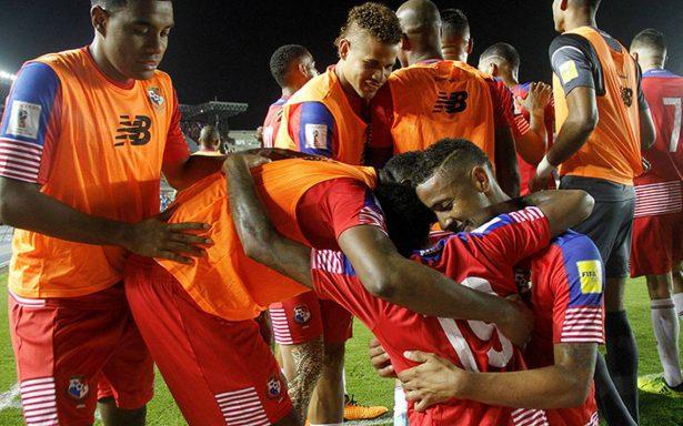 Panamá goleó a Trinidad y esta cerca del Mundial