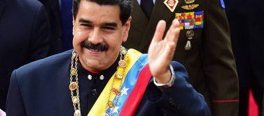 Maduro sube 103 % el salario mínimo y lo ubica en 65 dólares mensuales