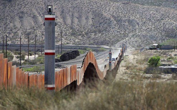 Arizona y Texas alistan el envío de tropas a la frontera