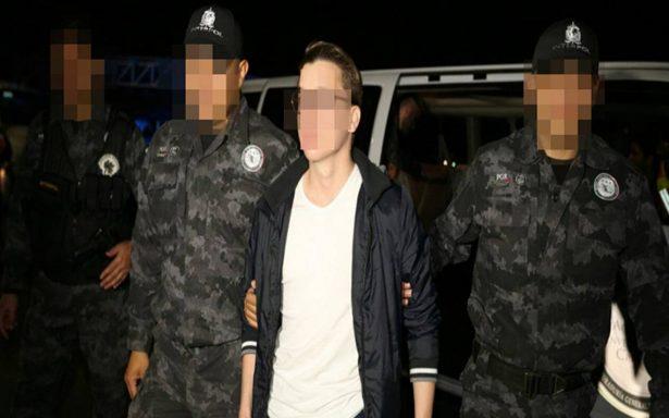 """SCJN analizará amparo de """"Porky"""" Diego Cruz para decidir si atrae el caso"""