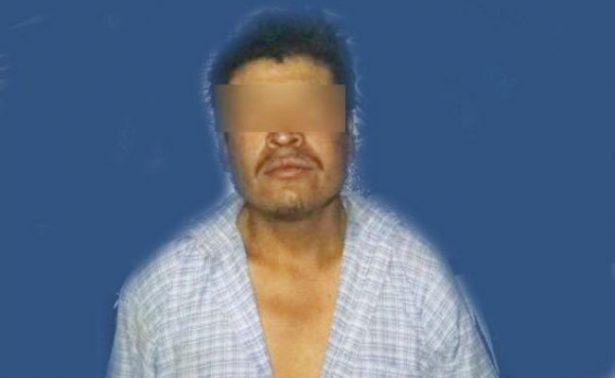 """Cae """"El Perro Negro"""", violador serial en Veracruz"""