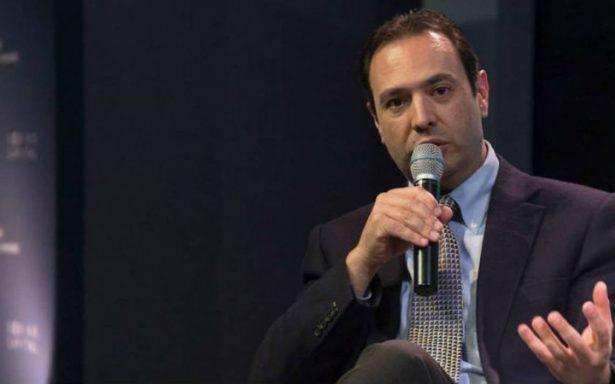 Mauricio Leyva deja dirección de Grupo Modelo