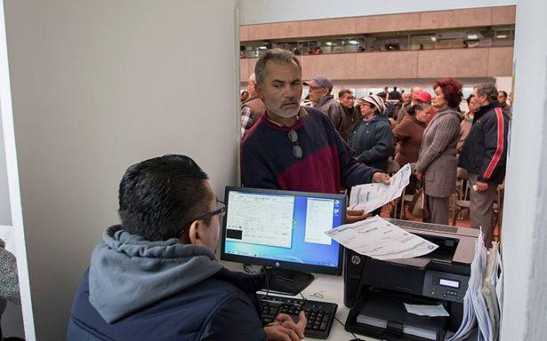 Demandan financieros nueva reforma fiscal para 2018