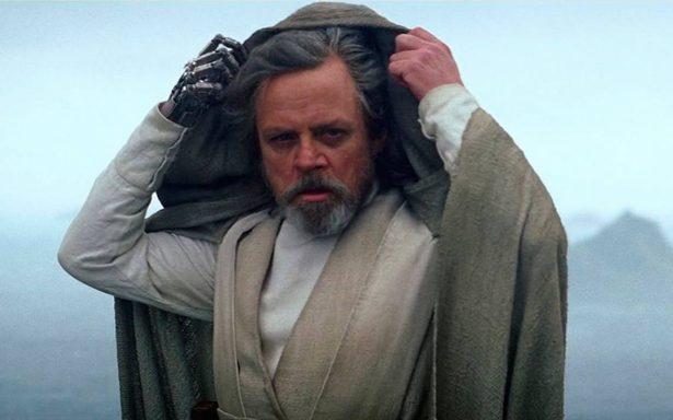 Luke Skywalker habla español al menos en Twitter y así lo demostró