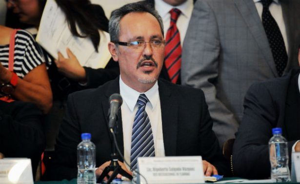 Desechan amparo promovido por delegado de Tláhuac, buscaba detener desafuero