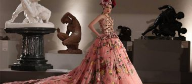 Museo Soumaya, elegido por Domenico Dolce y Stefano Gabbana para desfile de modas