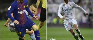 Cristiano o Messi ¿quién es el mejor pagado?