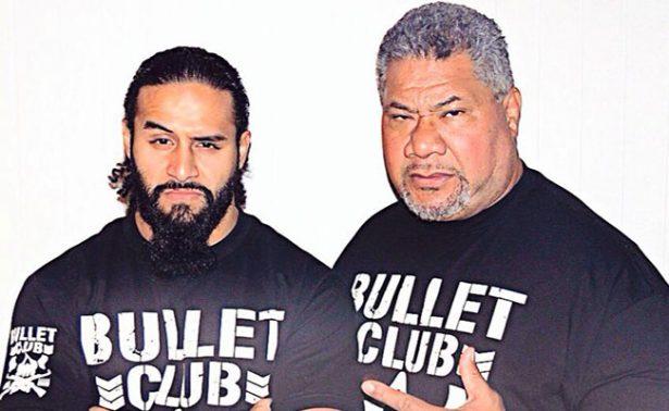 Regresa King Haku confirmó el CMLL