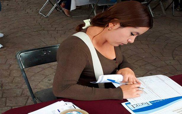 Mujeres en México tienen los salarios más precarios