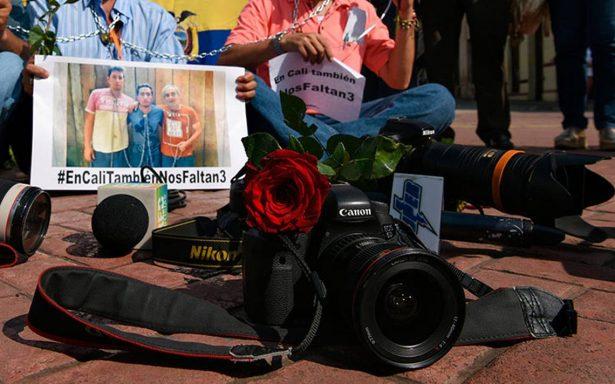 Ecuador desconoce el paradero de los cuerpos de periodistas asesinados