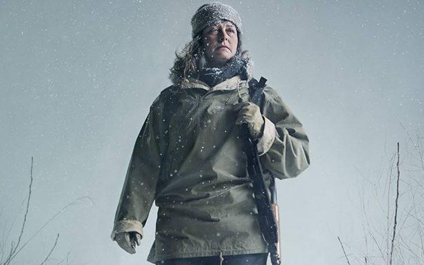 """Hoy inicia la cuarta temporada  de la serie """"Sobrevivir bajo cero"""""""