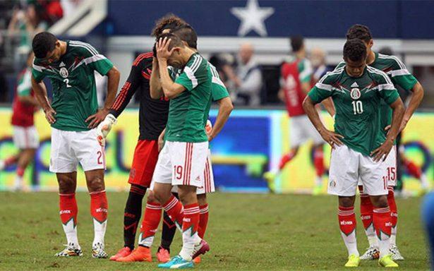 """México, en el """"Grupo de la Muerte"""": aquí nuestros rivales para Rusia 2018"""