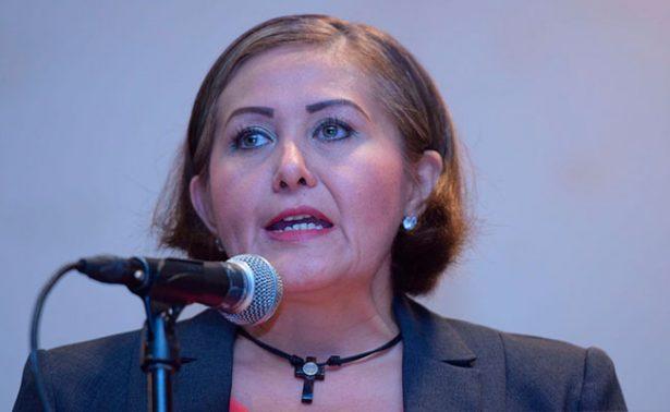 Video escándalo no es prueba suficiente para sancionar a Eva Cadena: INE