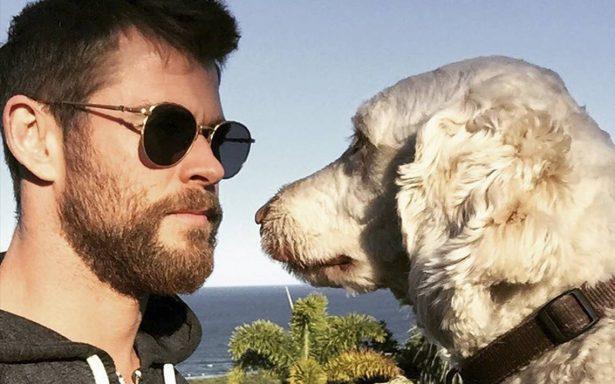 Chris Hemsworth se pondría el traje de los 'Hombres de negro' en nueva película