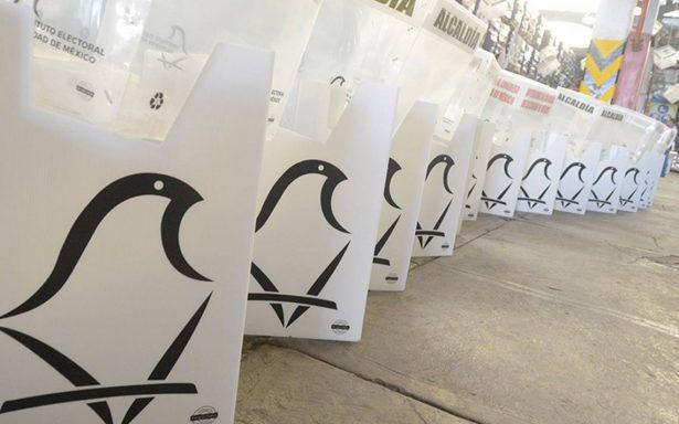 #Data   Jóvenes, los que menos  acuden a votar