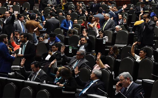 Frente Ciudadano pide más dinero para sus mandatarios