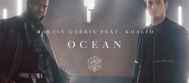 """¿Fan de Martin Garrix? Dale play y escucha aquí su nuevo sencillo """"Ocean"""""""