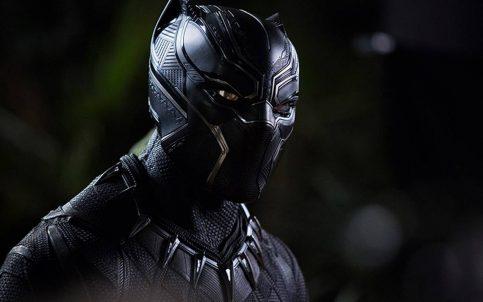 ¡Aplausos! 'Black Panther' se lleva el segundo mejor estreno de la historia