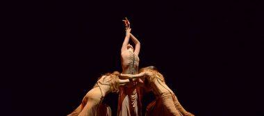 Yo Carmen el espectáculo se presentará en el Palacio de Bellas Artes